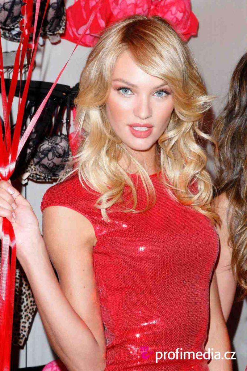 Jak Zrobić Fryzurę Modelek Victorias Secret Happyhair